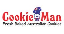 cookie-man