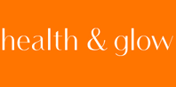 health and glowlogo